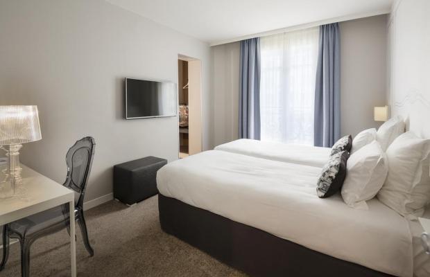 фото отеля Hotel Paris Vaugirard (ex. Terminus Vaugirard) изображение №21