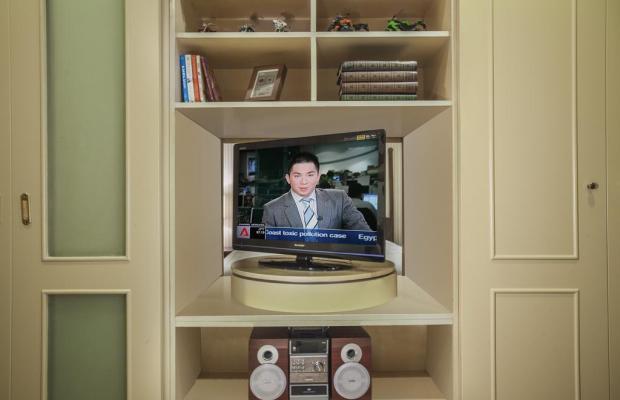 фотографии Green Court Serviced Apartment (ех. Citadines Jinqiao Shanghai) изображение №28