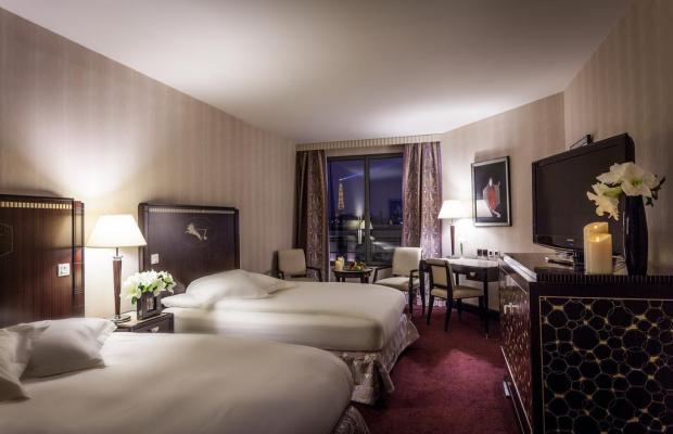 фото L'Hotel du Collectionneur Arc de Triomphe изображение №38