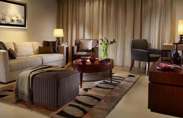 фото отеля Oakwood Residence Shanghai изображение №21