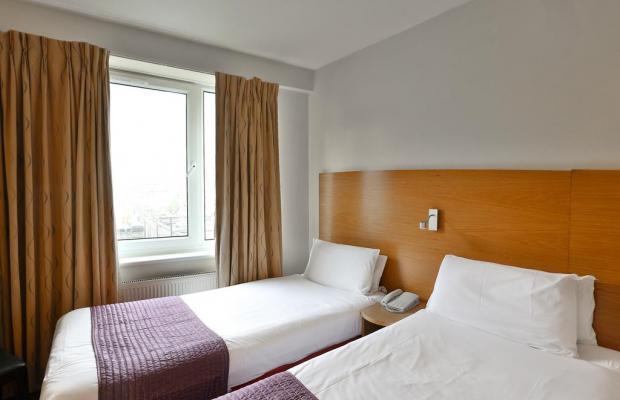 фото отеля The Ambassadors Hotel изображение №21
