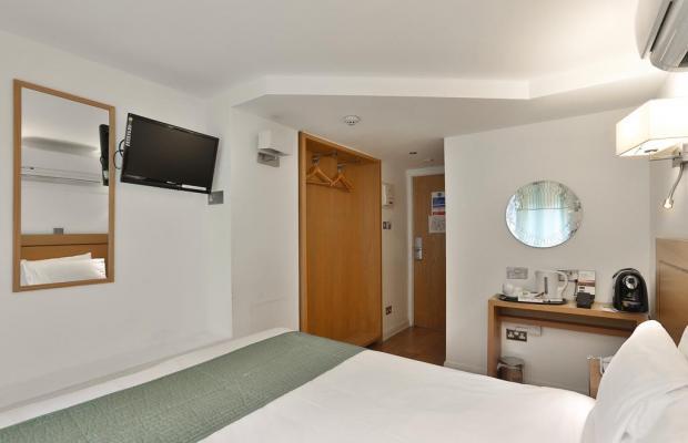 фотографии отеля The Ambassadors Hotel изображение №11