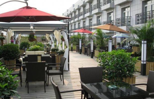 фотографии Oriental Bund Hotel Shanghai изображение №16
