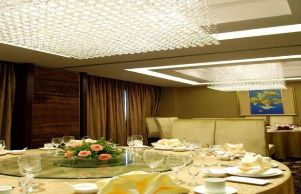 фото Oriental Bund Hotel Shanghai изображение №14