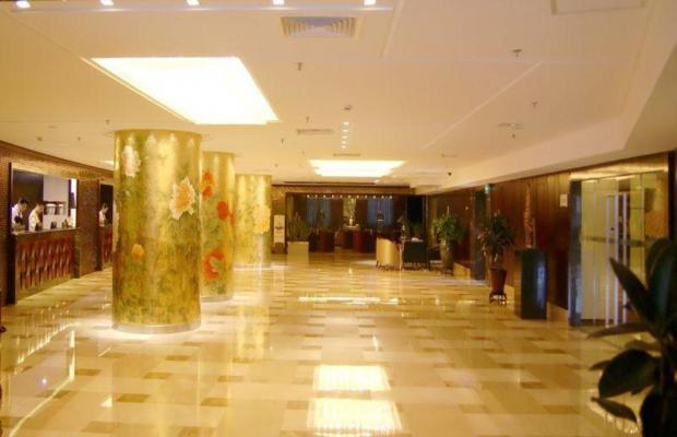 фотографии отеля Oriental Bund Hotel Shanghai изображение №7