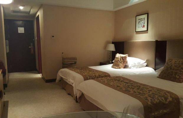 фото Oriental Bund Hotel Shanghai изображение №2