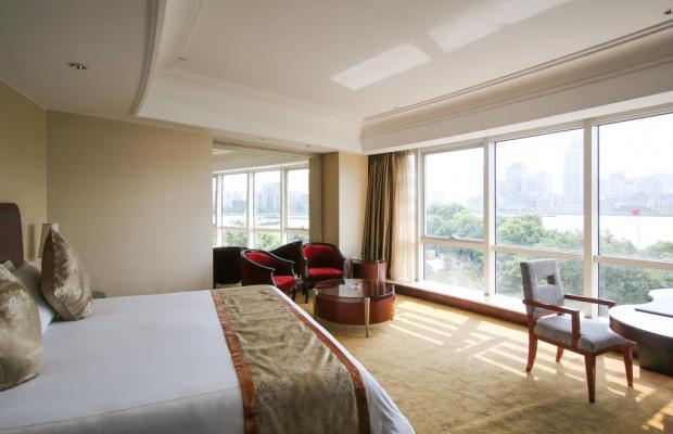 фото Oriental Riverside Hotel Shanghai изображение №42