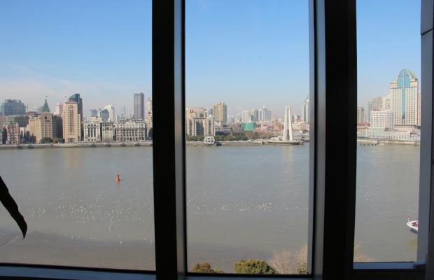 фотографии отеля Oriental Riverside Hotel Shanghai изображение №27