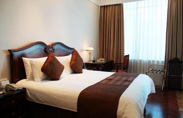 фотографии Oriental Riverside Hotel Shanghai изображение №16