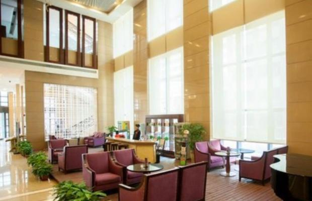 фотографии Days Hotel Honglou Shanghai изображение №8