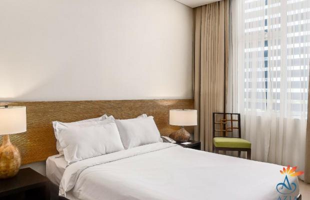 фото отеля Azia Suites and Residences изображение №9