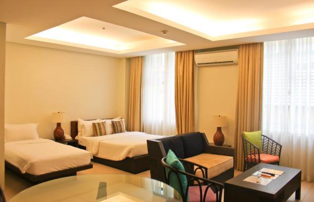 фото Azia Suites and Residences изображение №2