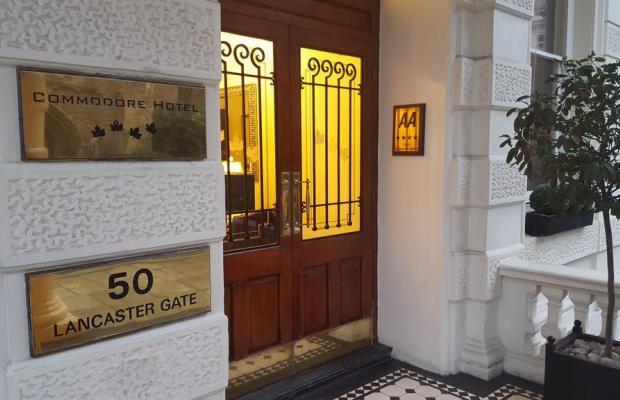 фото отеля Commodore изображение №33