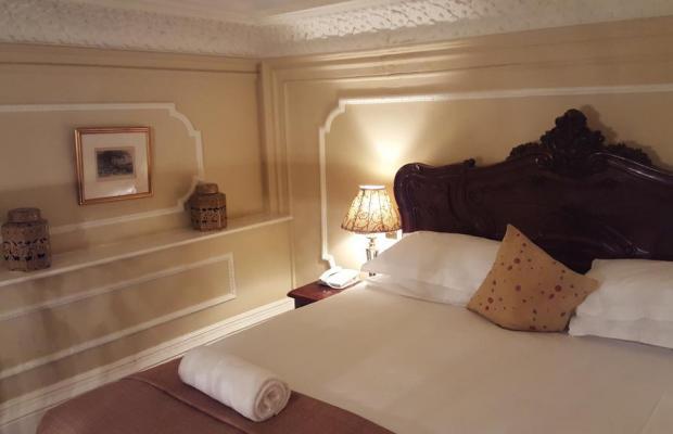 фото отеля Commodore изображение №13