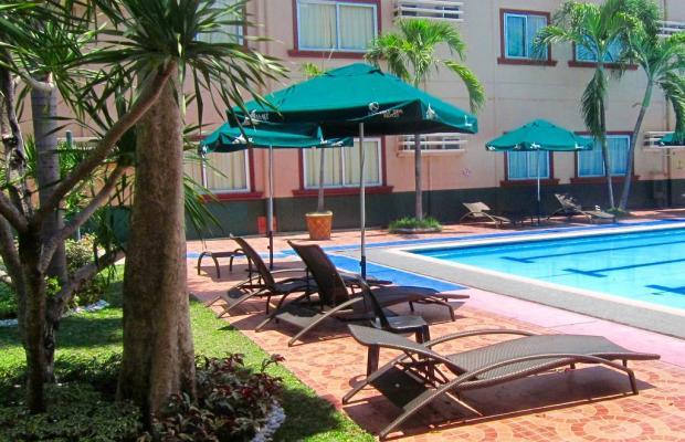 фотографии отеля Holiday Spa Hotel изображение №27