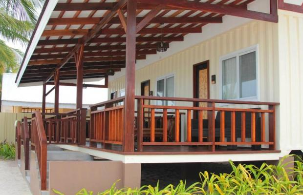 фото Anika Island Resort изображение №26