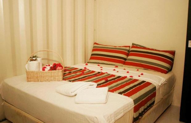 фотографии отеля Anika Island Resort изображение №19