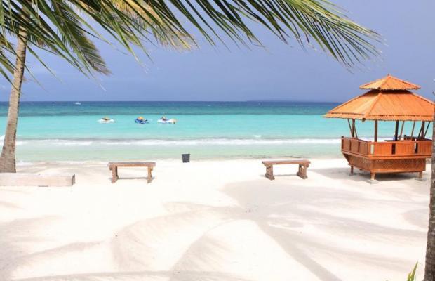 фотографии отеля Anika Island Resort изображение №15