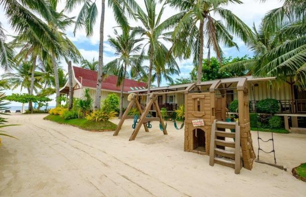 фотографии отеля Anika Island Resort изображение №3