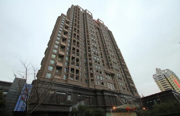 фото отеля Shanghai Ever Sunshine изображение №1