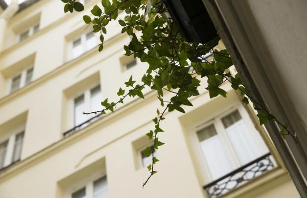 фотографии отеля Le Chaplain Paris Rive Gauche изображение №15