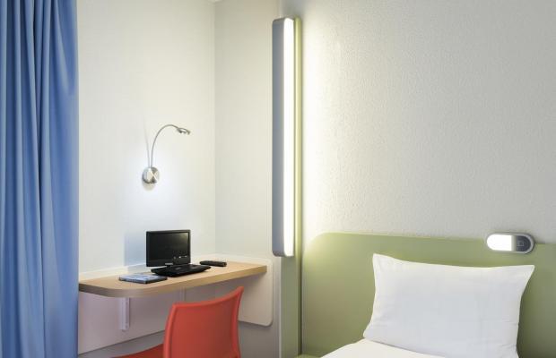 фото Ibis Budget Bobigny Pantin (ex. Comfort Hotel Bobigny Paris Est) изображение №18