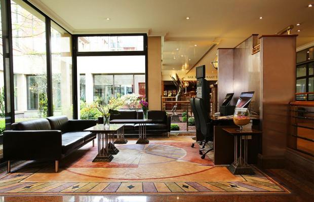 фотографии отеля Millennium Paris Charles de Gaulle изображение №15