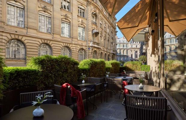 фото отеля Le Pavillon Des Lettres изображение №25