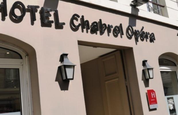 фотографии Chabrol Opera изображение №28