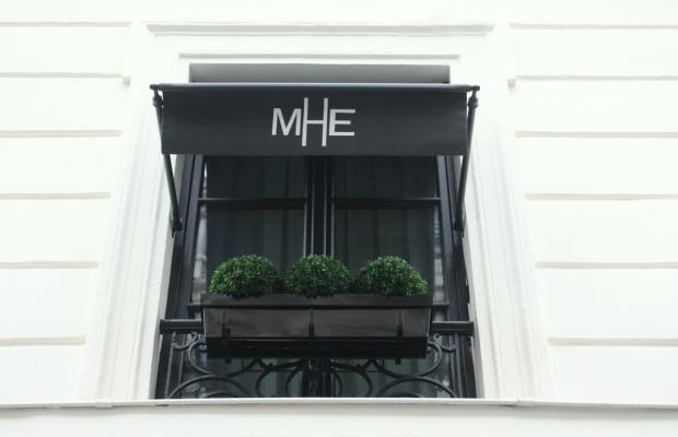 фото отеля Monceau Elysees изображение №13