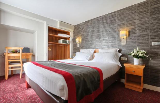 фото отеля Mondial изображение №37