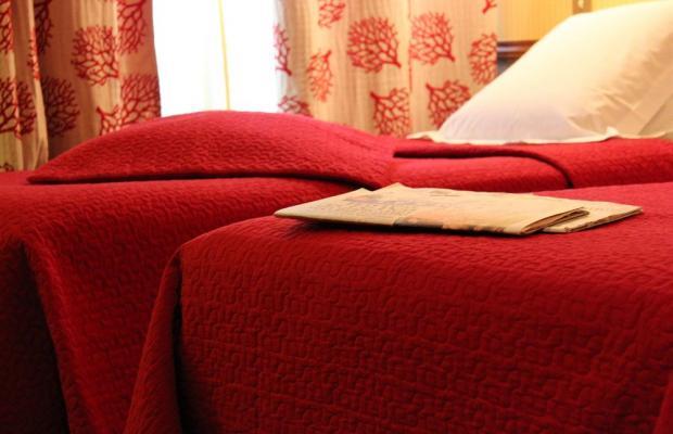 фото отеля Le Relais Monceau изображение №17