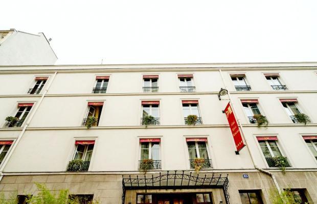 фото отеля Le Relais Monceau изображение №1