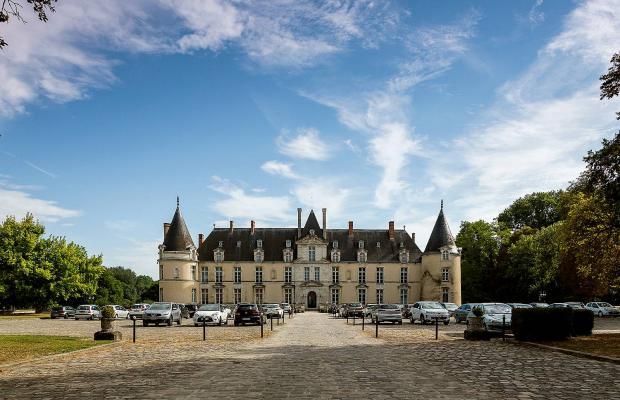 фото Chateau d'Augerville изображение №90