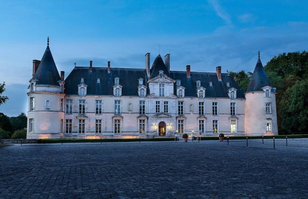 фотографии отеля Chateau d'Augerville изображение №87