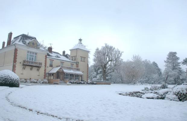 фото отеля Chateau Des Bondons изображение №25