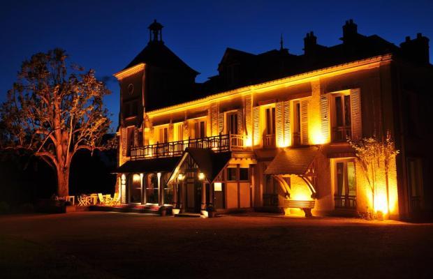 фотографии Chateau Des Bondons изображение №24