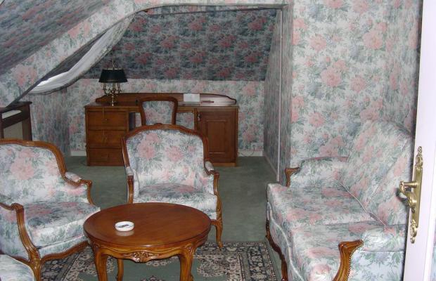 фотографии отеля Chateau Des Bondons изображение №7