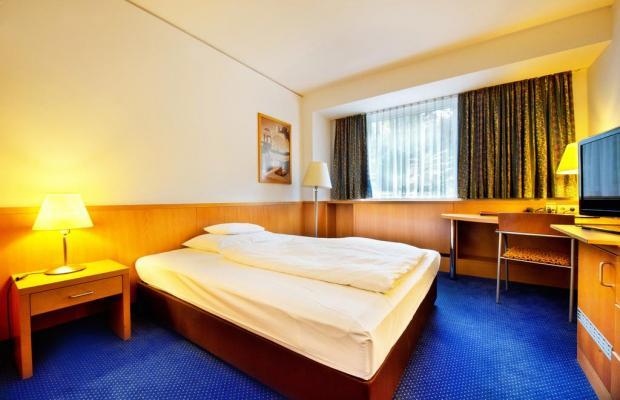 фото Hotel & Palais Strudlhof изображение №34
