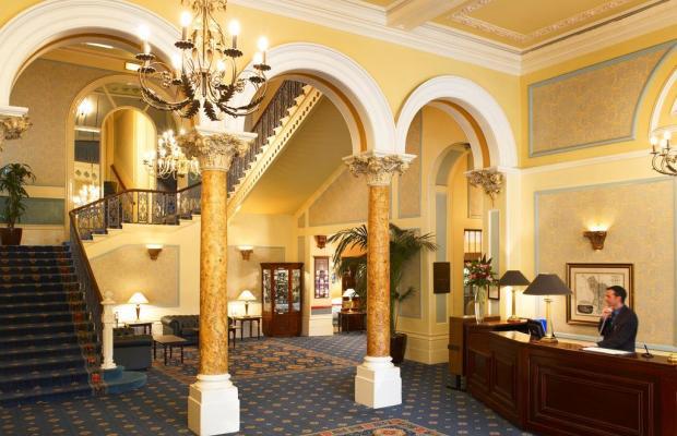 фотографии Britannia Palace Hotel Buxton изображение №16
