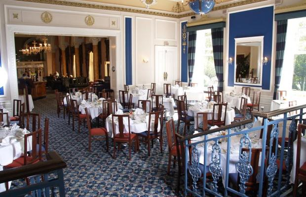 фотографии отеля Britannia Palace Hotel Buxton изображение №15