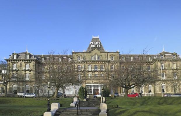 фотографии отеля Britannia Palace Hotel Buxton изображение №11