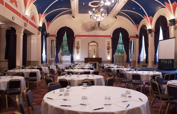 фотографии Britannia Palace Hotel Buxton изображение №4
