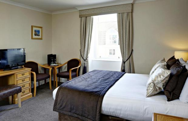 фото Best Western Inverness Palace Hotel & Spa изображение №26