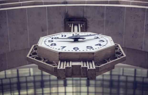 фотографии отеля Timhotel Paris Gare de l`Est (ex. Villa St Martin) изображение №35