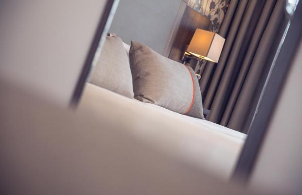 фото отеля Timhotel Paris Gare de l`Est (ex. Villa St Martin) изображение №5