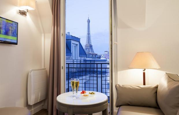 фотографии Timhotel Tour Eiffel изображение №4