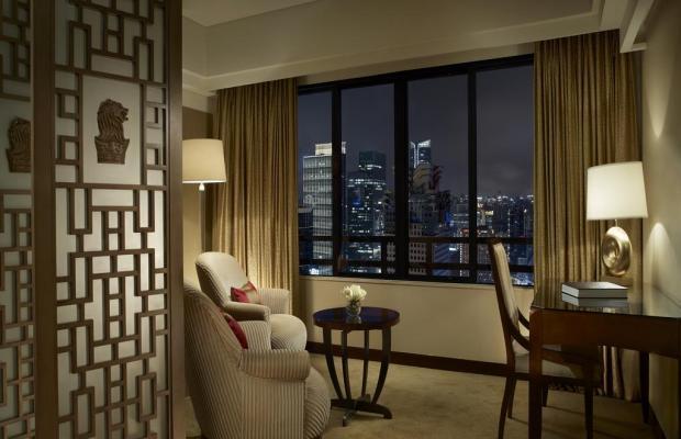 фотографии Portman Ritz-Carlton изображение №36