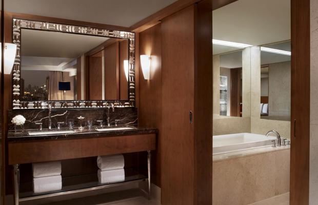 фотографии отеля Portman Ritz-Carlton изображение №31