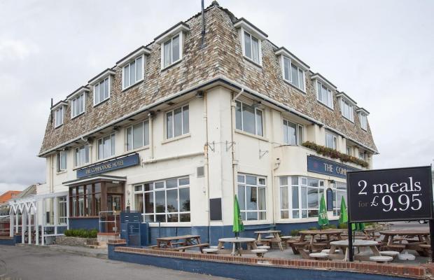 фото отеля Old English Inns Commodore изображение №13
